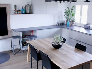 AMAZING COUNTRYSIDE KITCHEN de Severine Piller Design LLC