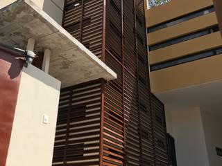 de style  par FRACTAL CORP Arquitectura,