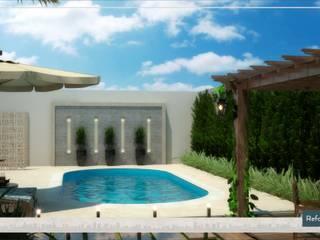 de NAISE FILIPPI - Arquitetura Interiores Iluminação