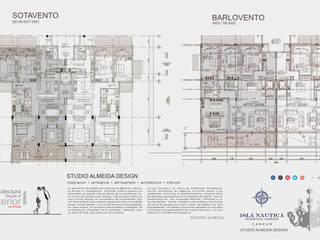 de STUDIO ALMEIDA DESIGN
