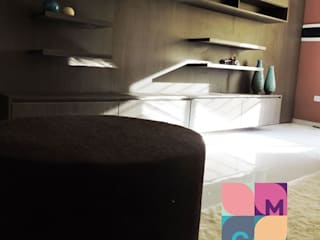 の MCB Arquitectura - Diseño de interiores