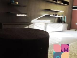 RENOVACIÓN SALA DE ESTAR de MCB Arquitectura - Diseño de interiores