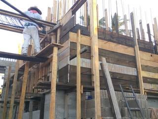 TADI Taller de arquitectura y diseño Minimalist house