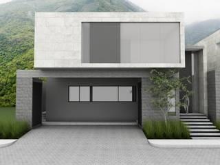 Voa Arquitectos Arquitectos En Monterrey Homify