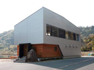 by 株式会社グランデザイン一級建築士事務所 Eclectic