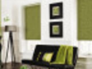ELITE DECORACION Modern dining room Green