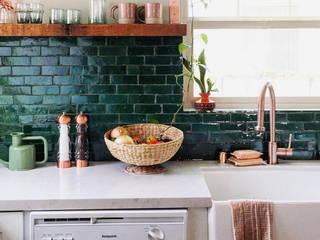 Evinin Ustası – Bu Benim Tarzım Diyebilcekmisiniz Hadi Bakalım:  tarz Mutfak