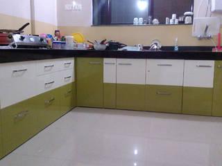Kitchen Design:  Kitchen by 360 Home Interior