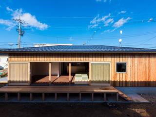O-h: ワダスタジオ一級建築士事務所 / Wada studioが手掛けた家です。,