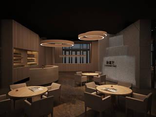 Offices & stores by 直譯空間設計有限公司, Classic