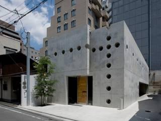 紋所の家: EASTERN design office イースタン建築設計事務所が手掛けた家です。