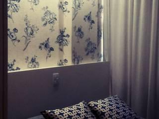Klasik Yatak Odası Rachel Avellar Interiores Klasik