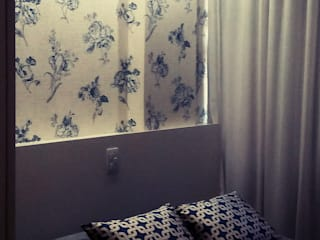 Classic style bedroom by Rachel Avellar Interiores Classic
