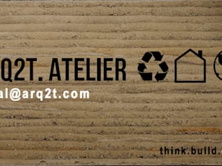 Arq2T. Atelier:   por Arq2T. Atelier