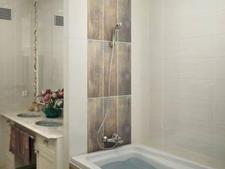 Ванная  Галия: Ванные комнаты в . Автор – InsaitDesign,