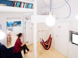 modern  by 23bassi studio di architettura, Modern