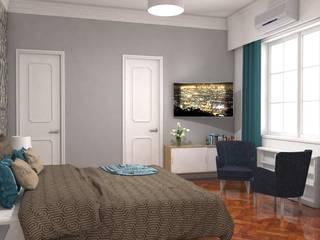 Interiorismo - Suite de Proyectos JARQ Clásico
