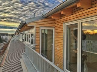 Loggien:  Terrasse von architekturkonsum