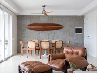 โดย Mariana M Simoes arquitetura conceitual มินิมัล