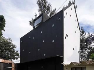 Moderne Häuser von DMP Arquitectura Modern