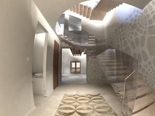 by SG Huerta Arquitecto Cancun Colonial