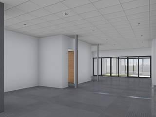 Study/office by ARBOL Arquitectos , Minimalist