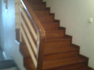 Escadas por Ana Rodrigues & Carmo Silva, Lda.