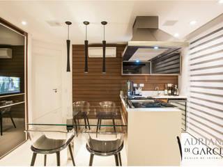 Adriana Di Garcia Design de Interiores Ltda Terrace