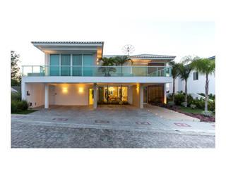 Quattro Arquitetura의  주택,