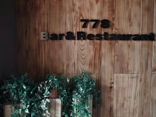 Bars & clubs by 直譯空間設計有限公司, Classic