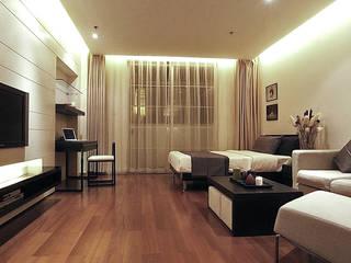 Hotel Modern Oleh 直譯空間設計有限公司 Modern