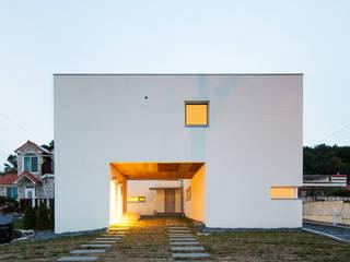 Maisons de style  par 서가 건축사사무소,