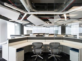 Mercado Libre Yo sé Edificios de oficinas de estilo minimalista
