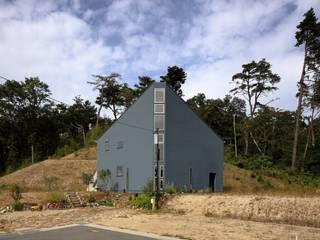 House in Kobe 藤原・室 建築設計事務所 Modern Houses
