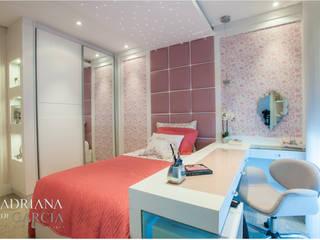 Adriana Di Garcia Design de Interiores Ltda Nursery/kid's room