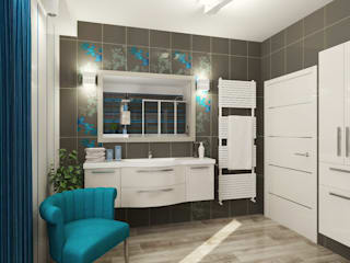 Modern bathroom by NK-Line Modern