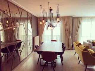 by M2O Mimarlık Tasarım Ltd Sti