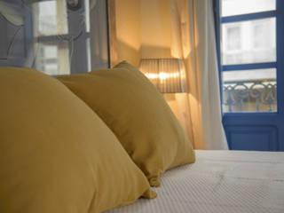 Hoteles Hoteles de estilo clásico de Irrazábal |studio| Clásico