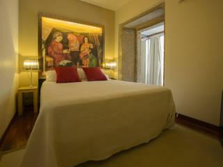 Hoteles: Hoteles de estilo  de Irrazábal |studio|