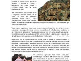 Klassische Wände & Böden von BRAVIM ARQUITETURA Klassisch