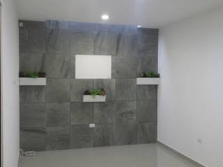 Condesa / 1038 de KS Architektural Solution Ecléctico