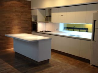 Kitchen by MOBILFE