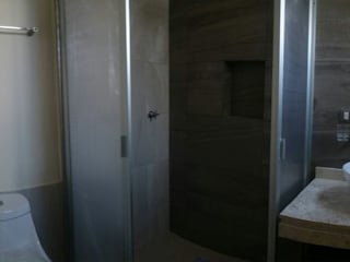 Minimal style Bathroom by Diseño Aplicado Avanzado de Guadalajara Minimalist