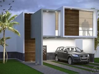 CASA C/875 de innovArquitectura