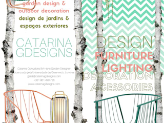 modern  by CatarinaGDesigns, Modern