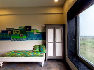 Inscape Designers Dormitorios de estilo rústico
