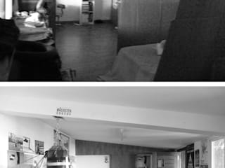 Estudio de Arquitectura Sra.Farnsworth