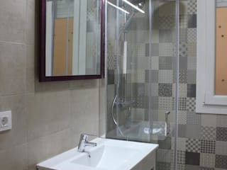 Reformadisimo ห้องน้ำอ่างอาบน้ำ ฝักบัวอาบน้ำ