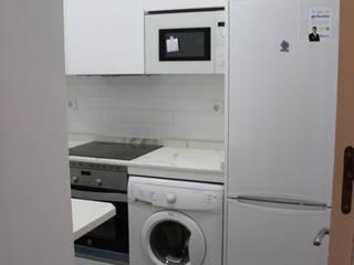 Reformadisimo ห้องครัวเครื่องใช้ไฟฟ้า