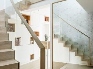 Hành lang theo Saje Architekci Joanna Morkowska-Saj, Bắc Âu